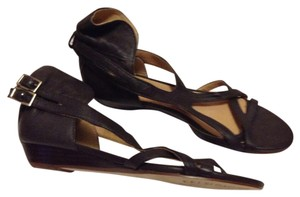 Kelsi Dagger Brown Sandals