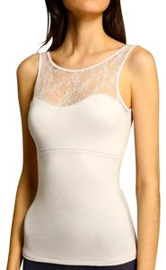 Spanx Top Ivory