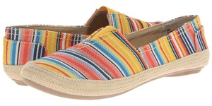 Cloud Nine Multi-Color Flats