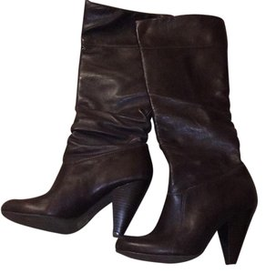 Jessica Simpson Dark brown Boots