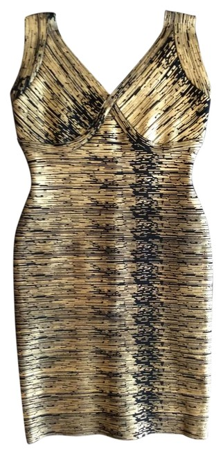 Preload https://img-static.tradesy.com/item/17035921/terani-couture-black-gold-mid-length-cocktail-dress-size-4-s-0-3-650-650.jpg