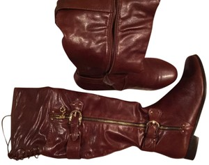 Summer Rio Brown Boots