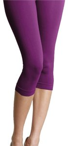 Nikibiki Capris Purple