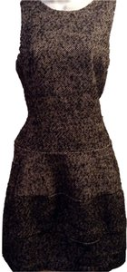Michael Kors short dress tweed on Tradesy