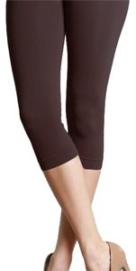Nikibiki Capris Brown
