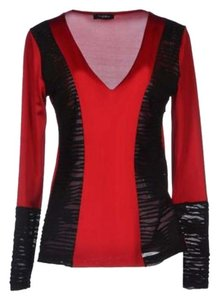 Byblos Top red