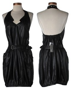 Daryl K short dress Black on Tradesy