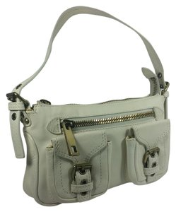 Marc Jacobs No Real Wear Noted 9 Out Of 10-xlt Cond Limited Edition Buttery Calf Leather Missing Dust Hobo Bag