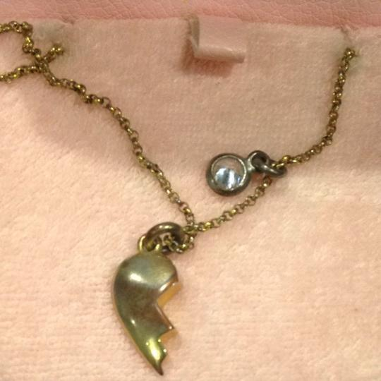 Juicy Couture Half A Heart
