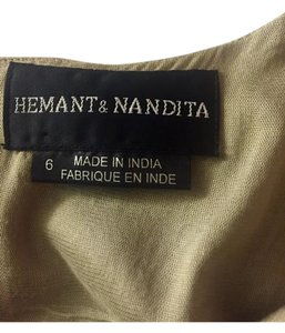 Hermant and Nandita Dress