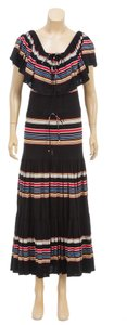 Christian Dior short dress Multi-Color on Tradesy
