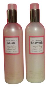 Victoria's Secret VS Heavenly Dream Angel & Blush Cream Oils
