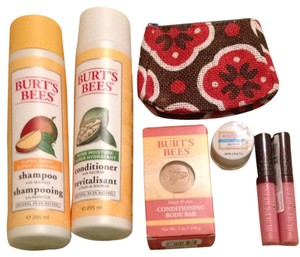 Burt's Bees Burts Bees Essentials Kit