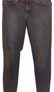 Seven All For Mankind Skinny Jeans