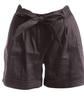 Kate Spade Mini/Short Shorts Brown