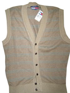Tommy Hilfiger Vest Nwt Sweater