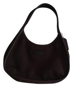 SportCoach New York Satchel in Brown