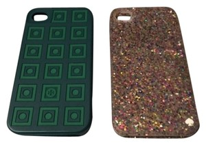 Tory Burch Tory Burch & Kate Spade iPhone 4S Cases