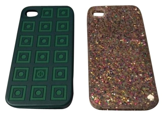 Item - Green/Multi & Kate Spade Iphone 4s Cases Tech Accessory