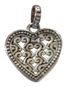 Lori Bonn Lori Bonn locket heart