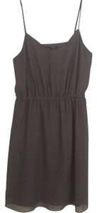 Madewell short dress Grey on Tradesy