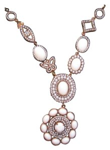 JEWELMINT JewelMint Flower Power Necklace