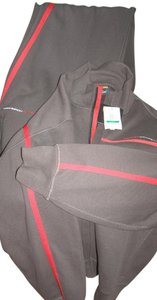 Nautica Sweatsuit Nwt Athletic Pants Gray