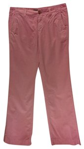 Gap Khaki/Chino Pants pink