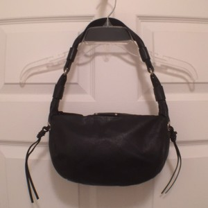 Kate Spade Leather Small Hobo Bag
