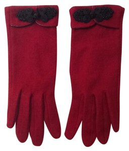 Reduced. Wool Gloves Sz 7 1/2