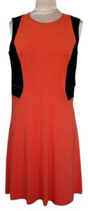 Kenneth Cole Sleeveless Color Dress
