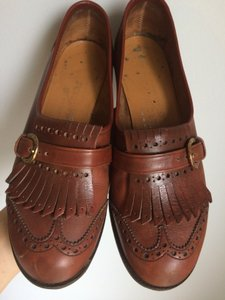 Other Scotland Brown Flats