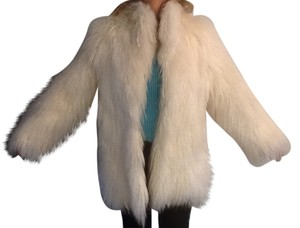 Mongolian fur Fur Coat