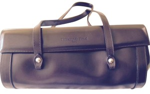 Tiffany & Fred Shoulder Bag