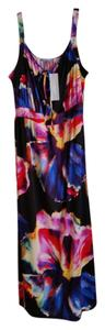 multi Maxi Dress by New York & Company