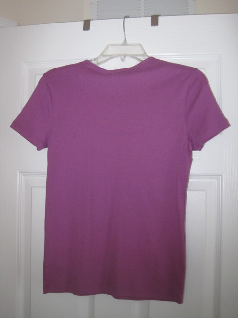 Ralph Lauren T Shirt Sugar Plum