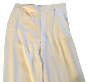 Banana Republic Trouser Pants White