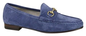 Gucci Womens 1953 Horsebit Loafer 309701 Flats