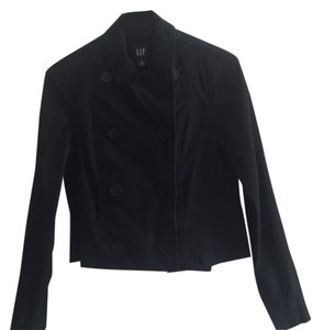 Gap Fitted Black Jacket