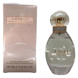 SJP Lovely Perfume 1oz by Sarah Jessica Parker.