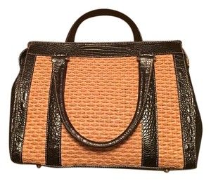 Brahmin Summer Classic Vintage Shoulder Bag