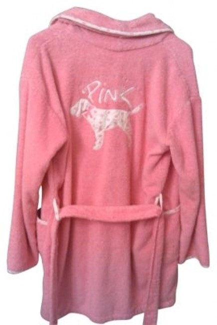 Preload https://item5.tradesy.com/images/victoria-s-secret-vs-pink-terry-robe-mint-women-s-junior-s-xs-71-inches-ponchocape-size-petite-2-xs-170504-0-0.jpg?width=400&height=650