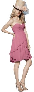 Watters Chiffon Dress