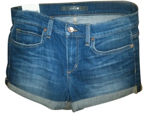 Joes Jeans Mini/Short Shorts Melodie Wash Blue