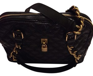 Marc Jacobs Like New Leather Ghdw Shoulder Bag
