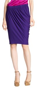 Lanvin Skirt Purple
