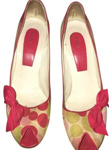 Marc Jacobs Polka dot Pumps