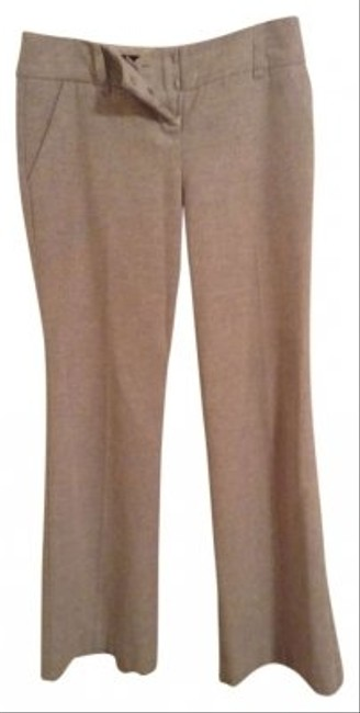 The Limited Trouser Pants Light Beige