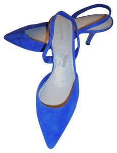 Liz Claiborne blue Pumps