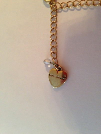 Betsey Johnson Betsey Johnson Necklace (new w/ tag)